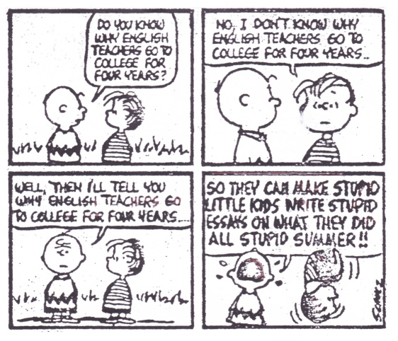 Peanuts_Teachers