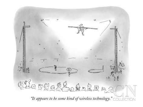 arnie-levin-it-appears-to-be-some-kind-of-wireless-technology-new-yorker-cartoon